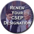 Certified Specialist in Estate Planning ( CSEP ) 